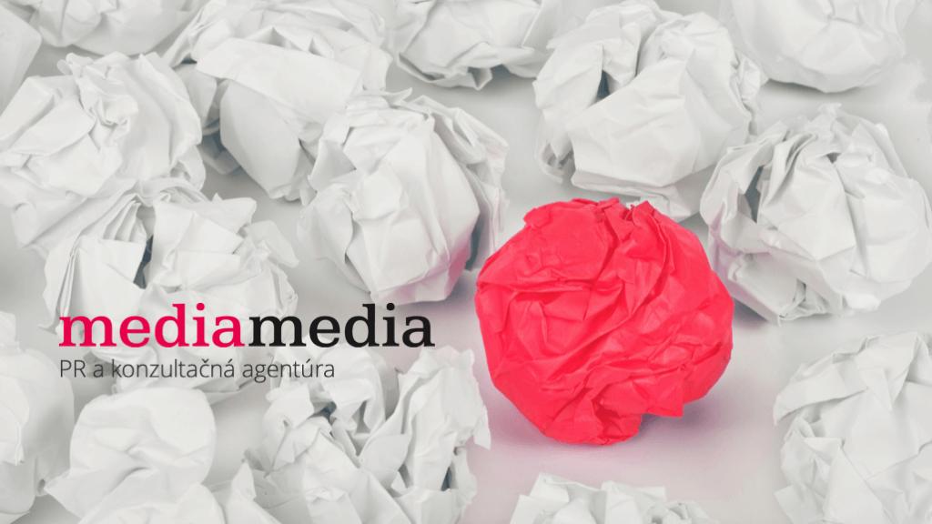 media ukážka prezentácie